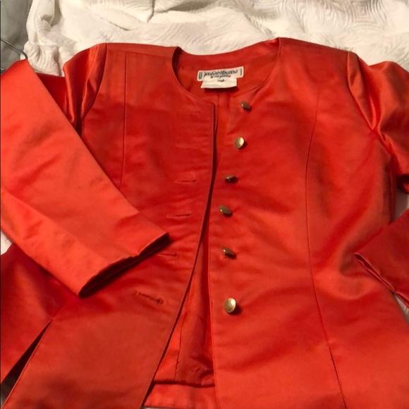 Yves Saint Laurent Jackets & Blazers - Yvette Laurent jacket